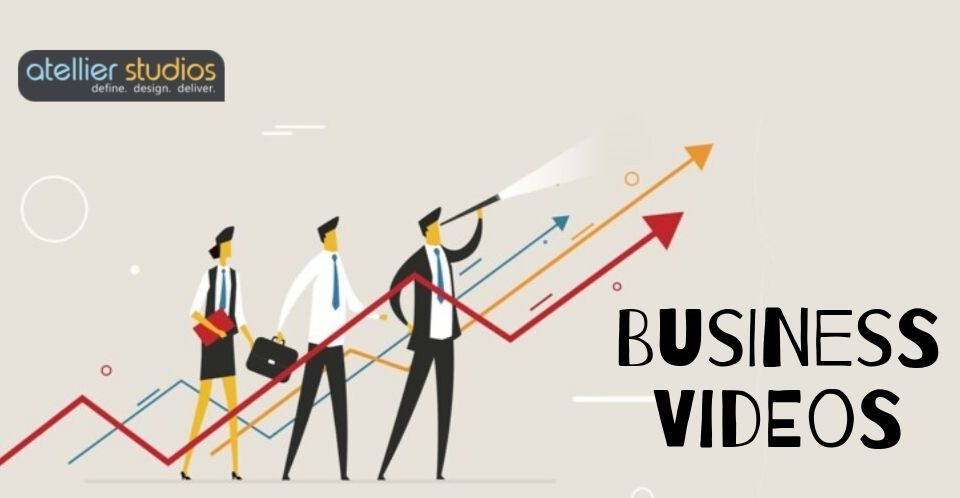 Top 4 Animated Videos For Business