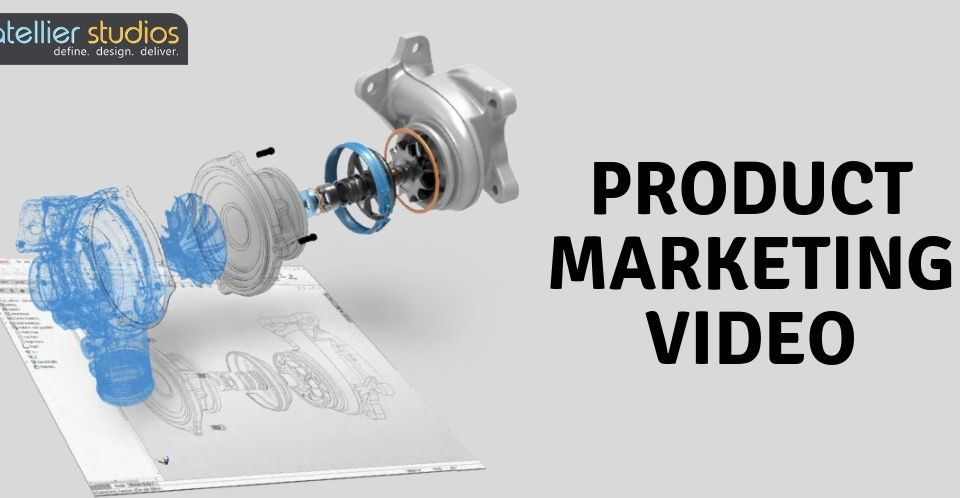 product marketing video