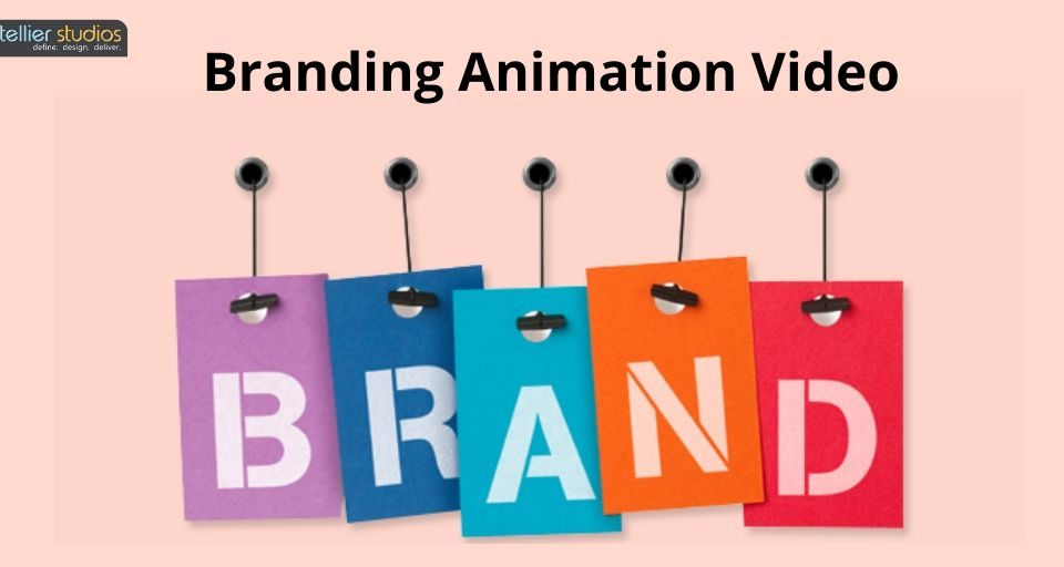 Branding Animation Video