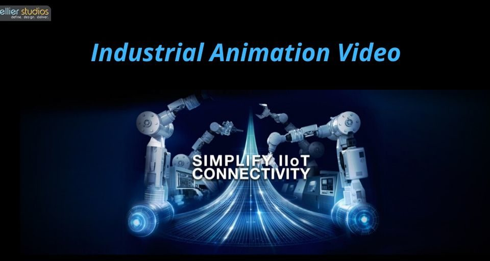 Industrial Animation Video