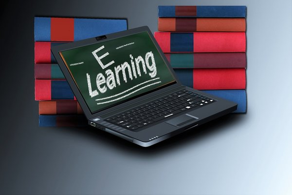 E-learning video services