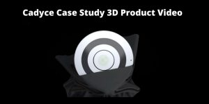 Cadyce Case Study 3D Product Video